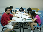 English Summer Camp:互相認識