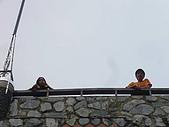 所謂的勘查地形(?):09-04-24賽嘉露營區 (3)