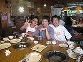08-10-10_小聚餐in武郎燒肉屋:08-10-10_班聚in武郎 (9).