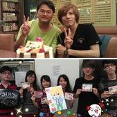 Kam's Birthday:相簿封面