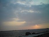 遊中山。:09-10-27_西子灣.J