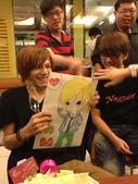 Kam's Birthday:2012-10-11日光森林提前慶祝 (40).jpg