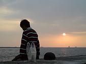 遊中山。:09-10-27_西子灣 (3).J