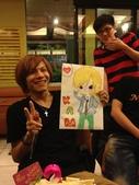 Kam's Birthday:2012-10-11日光森林提前慶祝 (44).jpg