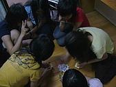 06-04-20_臉紅通通の(醉..) :玩心臟病..