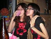 06-04-20_臉紅通通の(醉..) :芮琳 & 秀秀