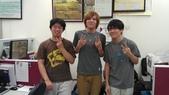 Kam's Birthday:2012-10-12_ 仁豪生日 lab慶祝 (28).jpg
