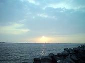 遊中山。:09-10-27_西子灣 (8).J