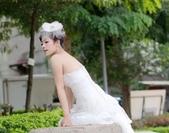 新娘造型作品~♥俏麗白紗♥:1-7.jpg