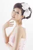 新娘造型作品~♥優雅編髮包頭:1011013-163-1.jpg