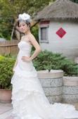 新娘造型作品~♥俏麗白紗♥:1-8.jpg