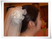 私人聚會:010629新娘頭飾