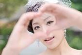 新娘造型作品~♥俏麗白紗♥:1-10.jpg