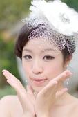 新娘造型作品~♥俏麗白紗♥:1-11.jpg