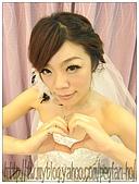 簡約甜美白紗~♥carol♥:051513.jpg