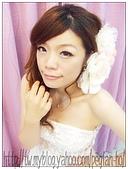 簡約甜美白紗~♥carol♥:051502.jpg