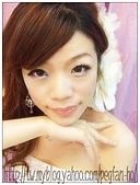簡約甜美白紗~♥carol♥:051504.jpg