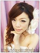 簡約甜美白紗~♥carol♥:051505.jpg