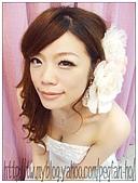 簡約甜美白紗~♥carol♥:051506.jpg