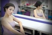新娘造型作品~♥高雅盤髮♥:3-2.jpg
