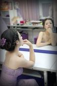 新娘造型作品~♥高雅盤髮♥:3-3.jpg