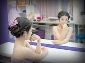 新娘造型作品~♥高雅盤髮♥:3-4.jpg