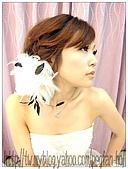 簡約甜美白紗~♥carol♥:051510.jpg