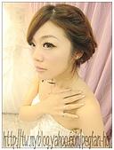 簡約甜美白紗~♥carol♥:051511.jpg