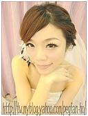 簡約甜美白紗~♥carol♥:051512.jpg