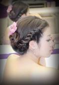 新娘造型作品~♥高雅盤髮♥:3-6.jpg