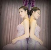 新娘造型作品~♥高雅盤髮♥:3-9.jpg