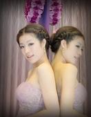 新娘造型作品~♥高雅盤髮♥:3-10.jpg