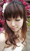 自然系春妝X日系甜美花苞頭 新娘彩妝造型作品《甜漾春意》:甜漾-4.jpg