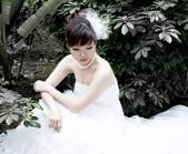 自然系春妝X日系甜美花苞頭 新娘彩妝造型作品《甜漾春意》:甜漾-7.jpg