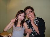 私人聚會:姊妹花-雅惠+江瓜瓜.JPG