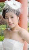 新娘造型作品~♥俏麗白紗♥:1-1.jpg