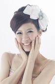 新娘造型作品~♥優雅編髮包頭:1011013-151.jpg
