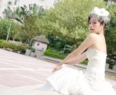 新娘造型作品~♥俏麗白紗♥:1-3.jpg