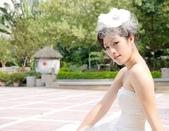 新娘造型作品~♥俏麗白紗♥:1-4.jpg