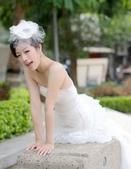 新娘造型作品~♥俏麗白紗♥:1-6.jpg