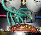 Pass A40i:電源