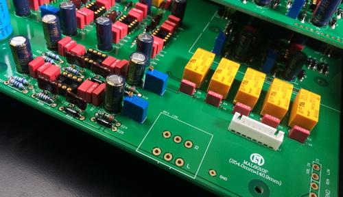 112.JPG - 音響整型--改機