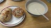 美食分享趴趴走:台南勝利早餐 ,餡餅