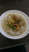 美食分享趴趴走:台南蝦仁飯