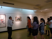 北朝鮮畫展:P1160438.JPG