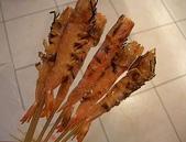 部落格~美食小吃:懶人蝦