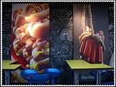 部落格~美食小吃:哈士奇熱狗會館