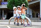 雙胞胎成長日記-東眼山-20090912:東眼山健行-20090912-039 -S.jpg