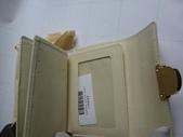 LV短夾-全部現貨-實物拍攝 :皮夾16號 LV N60013 經典白短夾=850 (2).jpg