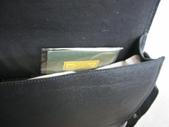 LV經典熱賣男包-全部現貨-實物拍攝 :包包120號 w LV黑色全皮真皮斜跨包男生包包尺寸長28寬23厚6CM=3000 (2).jpg